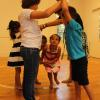 Music and Movement class. Photo by Richard Casamento.